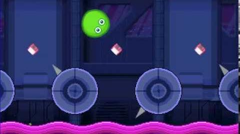 Slime Laboratory 2 level 6