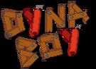 Dyna Boy words