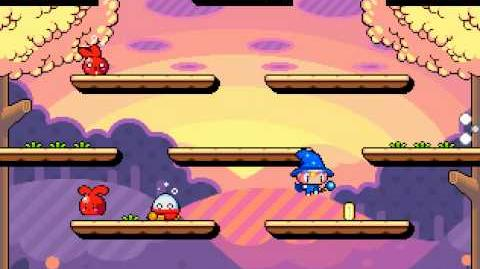 Drop Wizard (browser version) Level 7