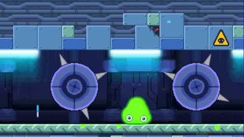 Slime Laboratory 2 level 11