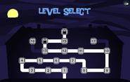 Level not unlocked