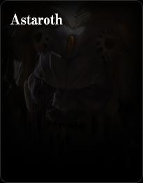 Chara astaroth s