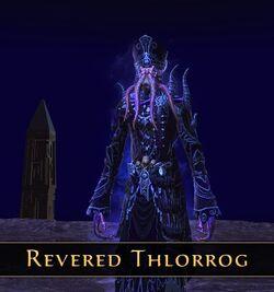 Revered Thlorrog