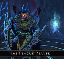 The Plague Reaver