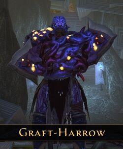 Graft - Harrow