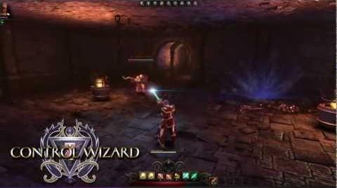 Neverwinter - The Control Wizard Class Preview