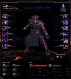 Zed60 a