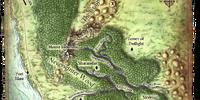 Zones Dungeons