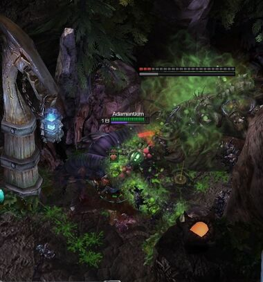 Biotron Screenshot