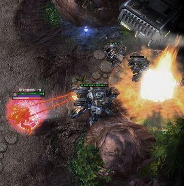 Mandrake Screenshot