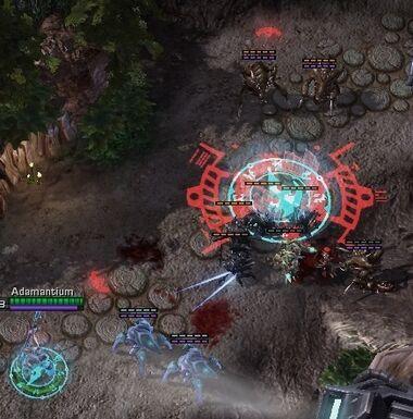 Rancor Screenshot