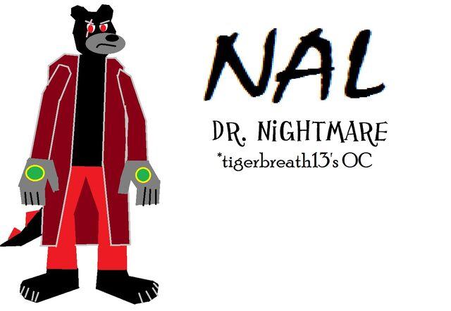 File:Dr nightmare in nal by thieviusracoonus-d39boi8.jpg
