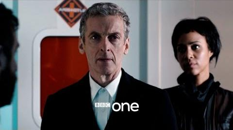 Into the Dalek Teaser Trailer - Doctor Who Series 8 Episode 2 (2014) - BBC One