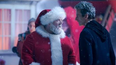 Doctor Who Christmas Special Preview - BBC Children in Need 2014