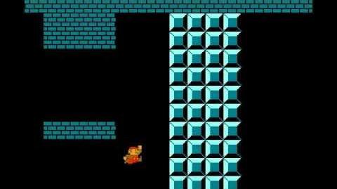 """Super Mario """"Frustration"""""""