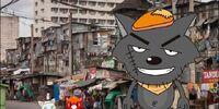 Super Wolfy