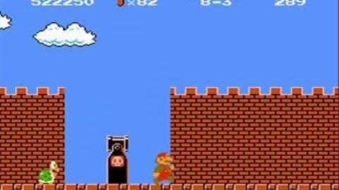 Super Mario Bros. (Famicom Disk System) - Part 4 (Final)