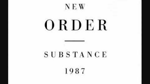 New Order - Shame of the Nation
