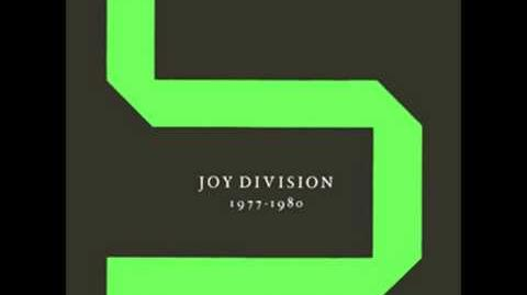 Joy Division - These Days