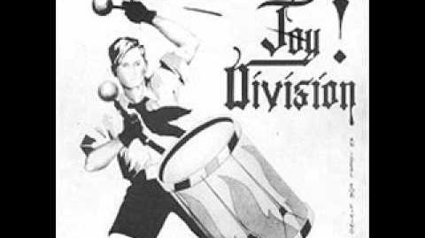 Joy Division - Leaders of Men