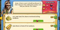 Sand Castles Quest Set
