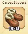 CarpetSlippers