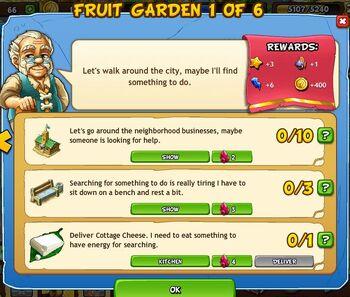 FruitGarden1of6