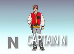 Captain N SBL intro