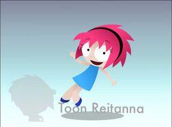 ToonReitanna