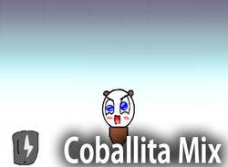 Coballita Mix Character Stand
