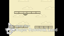 Super Robotnik Land