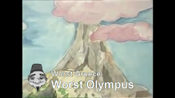 Worst Olympus