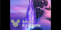 Arendelle: Ice Castle