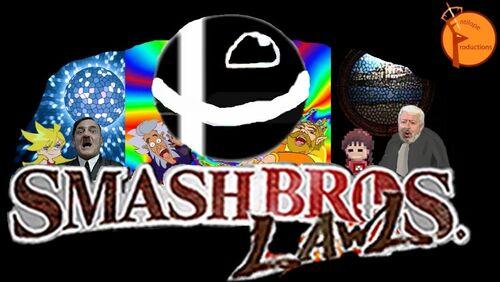SmashBrosLawlLogo