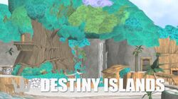 DestinyIslands