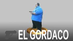 ElGordaco