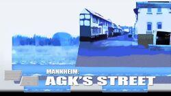 AGK'sStreet