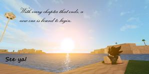 Ryu New Beginnings 2 End