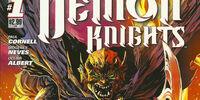 Demon Knights (Series)
