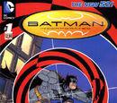 Batman Incorporated (Series)