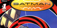 Batman Incorporated (Series)