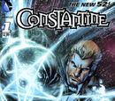 Constantine (Series)