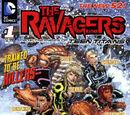 Ravagers (Series)