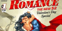 Young Romance: The New 52 Valentine's Day Special (Special)