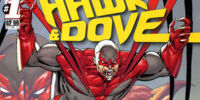 Hawk & Dove (Series)