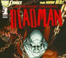 DC Universe Presents (Series)