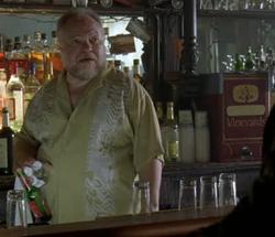Omar's Bar
