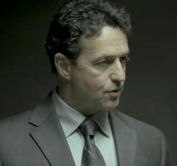 Toby Hardwick's Attorney