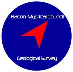 Bacon-Mystical Geological