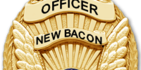 New Bacon Capitol Police